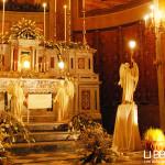 Sepolcro, Santuario di San Francesco De Geronimo