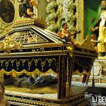 I Misteri di Cristo, Cappellonne di San Ciro, Chiesa Matrice